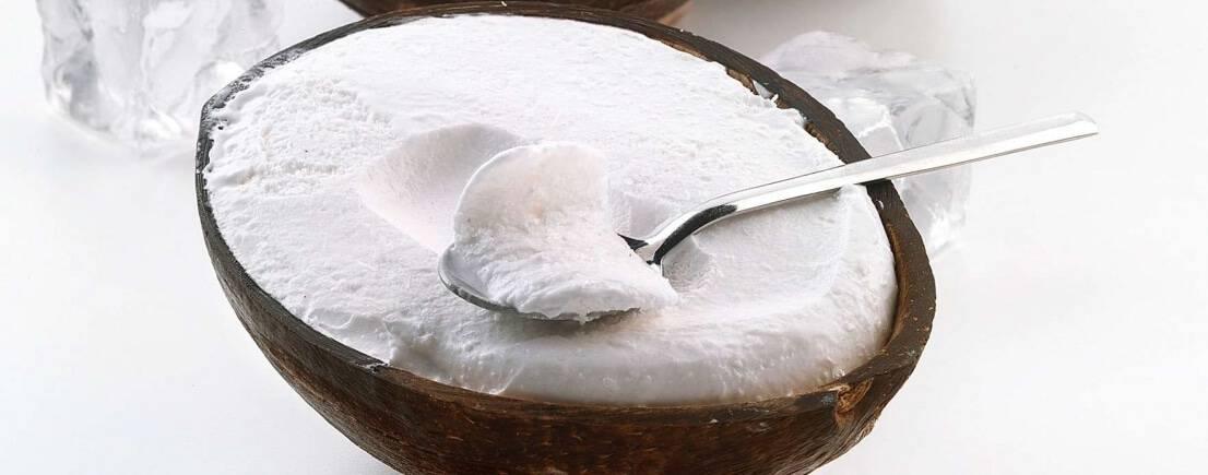 Coconut Ripieno