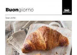 Buongiorno Breakfast Brochure